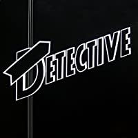 Detective by DETECTIVE (2010-04-06)