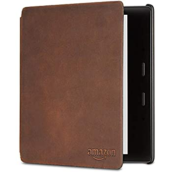 Kindle Oasis Premium Leather Cover