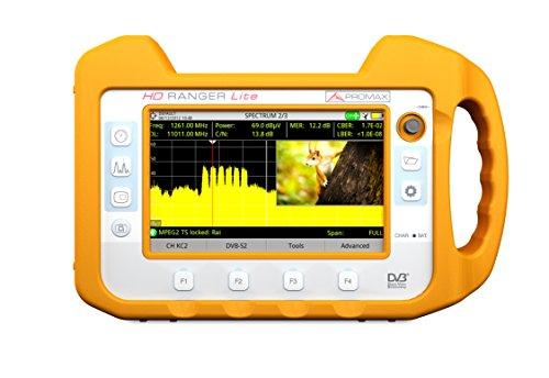 Promax Antennenmessgerät HD RANGER Lite