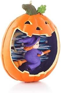 Happy Halloween #1 Series 2013 Hallmark Ornament