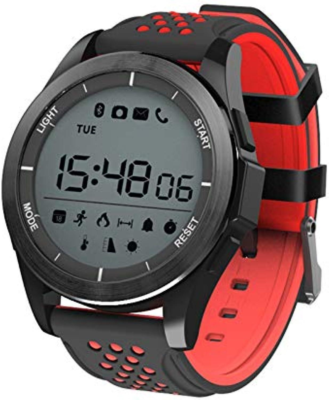 ZGYYDY Smart Watch Ip68 Waterproof Outdoor Fitness Tracker Verwendbare Gerte Erinnerung PK Smartwatch