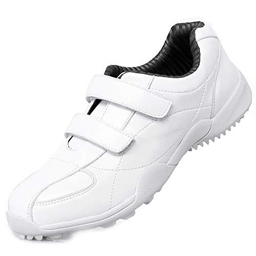 Zapato De Golf para Niñas, Zapatos De Golf para Niños, Zapatos De...