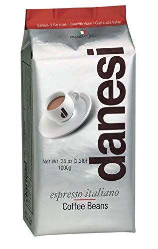 Danesi Caffe Classic Espresso Beans 2.2 lbs Bag