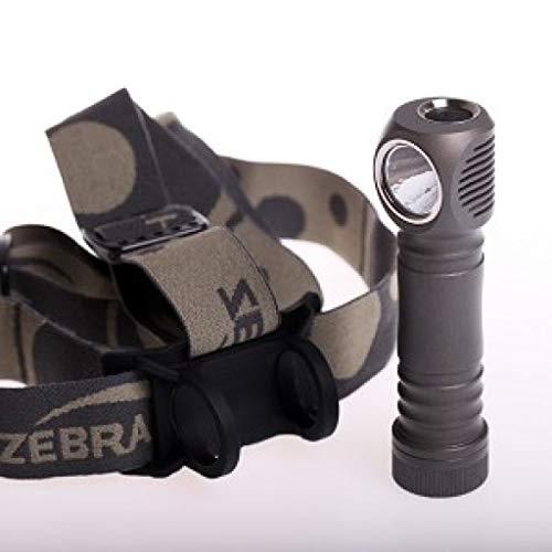 Zebralight H600w Mk IV 18650 XHP35...