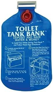 Niagara Conservation Water Saving Toilet Tank Bank