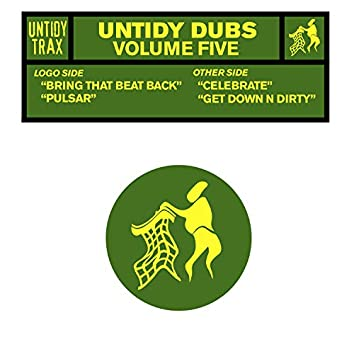 Untidy Dubs Volume 5