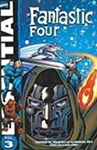 Essential the Fantastic Four 3