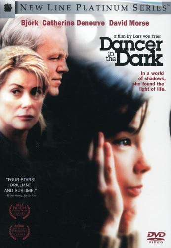 Dancer in the Dark by Björk