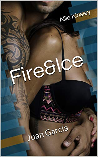 Fire&Ice 16 - Juan Garcia