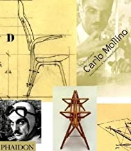 The Furniture of Carlo Mollino (Monographs) by Napoleone Ferrari (4-Dec-2009) Paperback