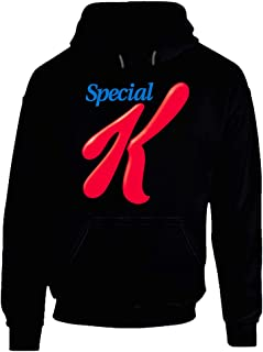 Special K Cereal Food Gift Hoodie White.