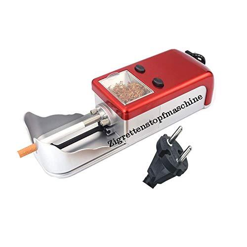 Monthyue DIY Automatische Große Qualitätsmaschine + Hohe Leistung + Elektrische Qualitätsmaschine Männer+Spannung: 220 ~ 230V,Red