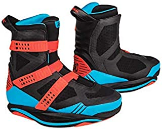 Ronix Wakeboard Bindings Supreme Boot - Blue/Caffeinated/Black (2019)