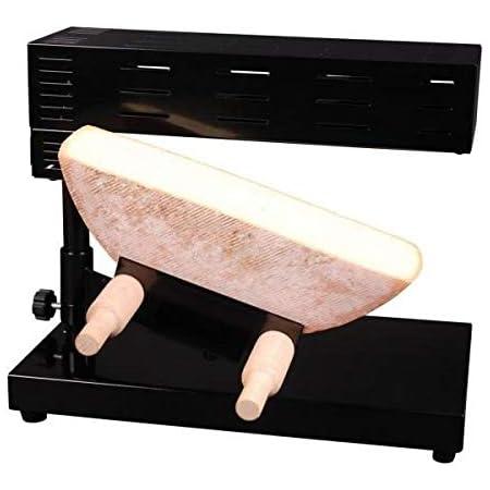 SYMPA Raclette véritable