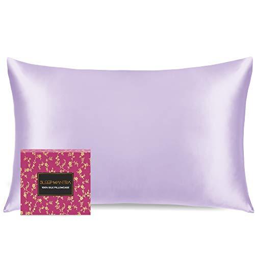 Funda De Almohada De Seda marca Sleep Mantra