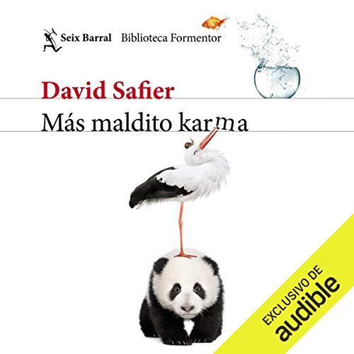 Más maldito karma                   Autor:                                                                                                                                 David Safier                               Sprecher:                                                                                                                                 Rosa Bernal Vera                      Spieldauer: 8 Std. und 21 Min.     1 Bewertung     Gesamt 5,0