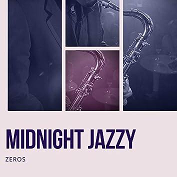 Jazzy Midnight