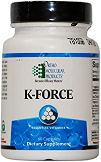 ortho molecular k force