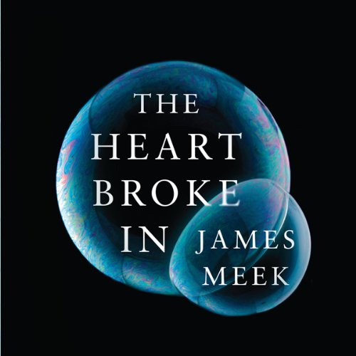 The Heart Broke In cover art