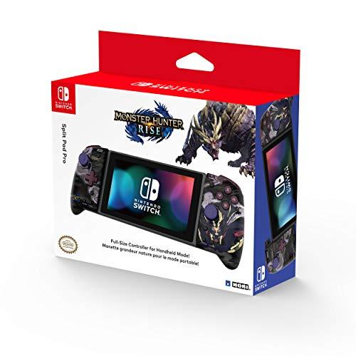 Split Pad Pro Monster Hunter pour Nintendo Switch