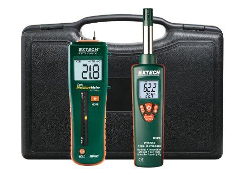Extech MO260-RK Water Restoration Kit