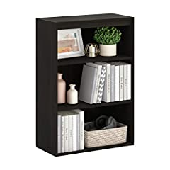 Simple stylish design yet functional and suitable for any room Material: Manufactured from Engineered particle board. Fits in your space, fits on your budget. Sturdy on flat surface. Assembly Required. Product Dimension: 22.7(W) x 31.5(H) x 9.7(D) In...