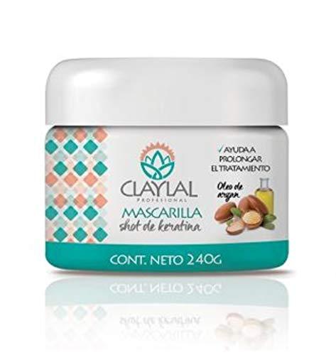 Hidratantes Para El Cabellopq marca Clayla´l Professional