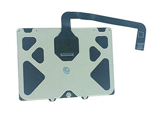 OLVINS 821-0832-A - Almohadilla táctil de repuesto para MacBook Pro 15
