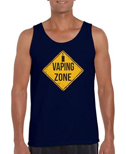 Druckerlebnis24 Tank Top - Camiseta de Tirantes para Hombre y Hombre, diseño...
