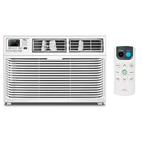 TCL Energy Star 15,000 BTU 115V Window-Mounted...