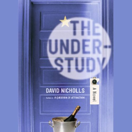 The Understudy audiobook cover art