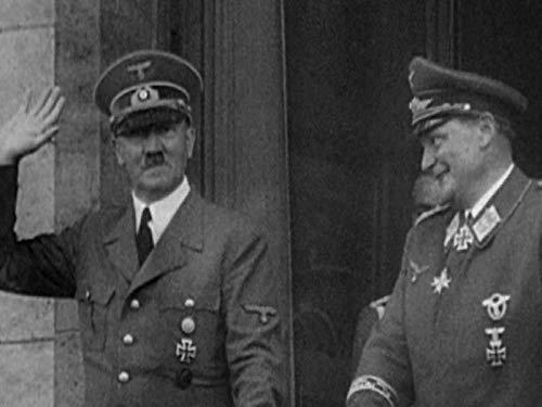 Das Leben im Reich (1940 - 1944)