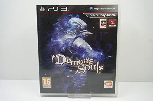 Demons Souls (PS3) [Importación inglesa]