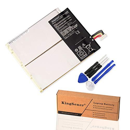Kingsener C21N1334 - Batería para portátil Asus Transformer Book T200TA T200T T200 1A 1K 200TA-C1-BL (7,6 V, 38 Wh)