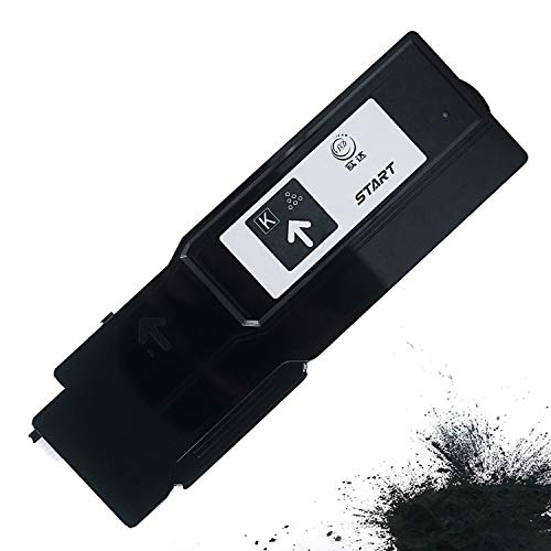 Start Compatible for Xerox Phaser 6600 WorkCentre 6605 Black 106R02244 Toner Cartridge