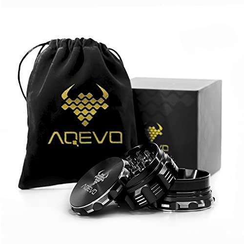 Aqevo -   | Grinder Premium