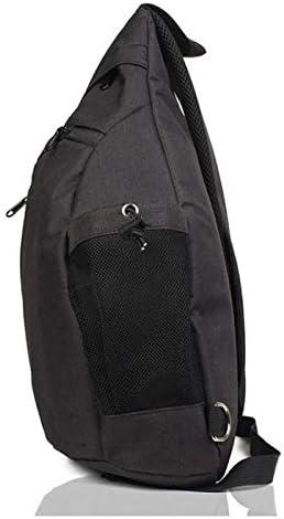 CHNNFC Women /& Men Waterproof Large Sling Backpack Bag Travel Hiking Daypack for 49ERS
