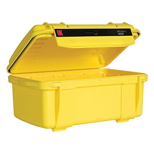 UK Underwater Kinetics Ultra Box 408 schwarz oder gelb Wasserdicht!!l