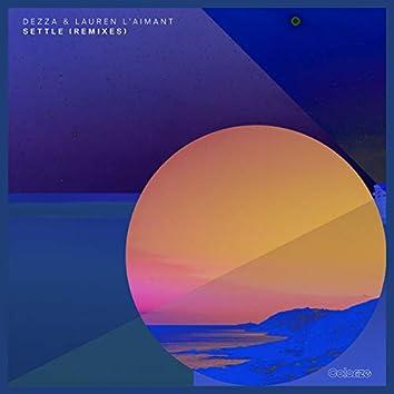 Settle (Remixes)
