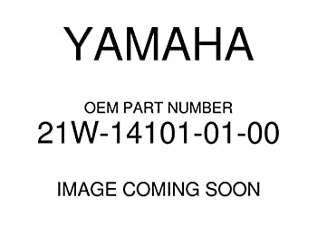 Yamaha 21W141010100 Carburetor Assembly