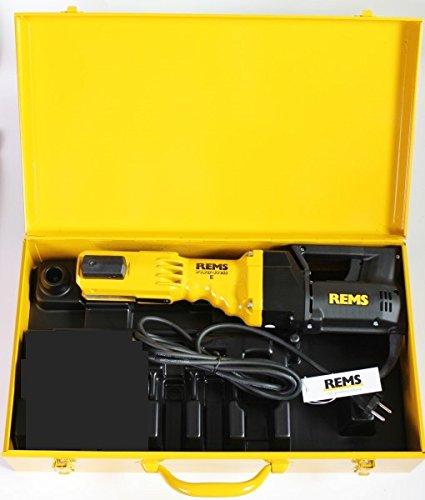 Rems 572110R220–Presszange, Power-Press Eingang