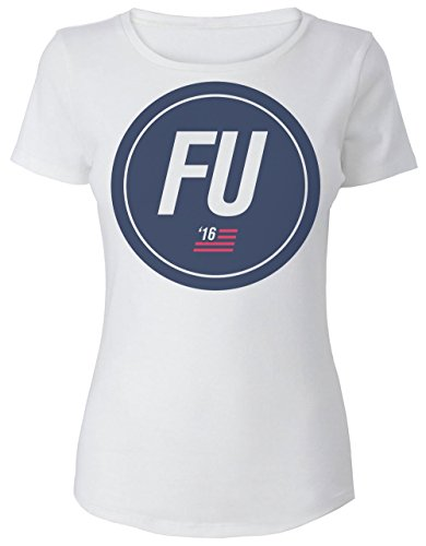 FU 2016 Frank Underwood HoC Women's T-Shirt Small