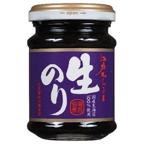 桃屋 生のり 100g瓶×12本入×(2ケース)