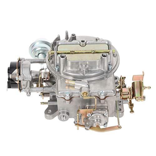 CCIYU Carb 2-Barrel Engine Carburetor fit for 1975-1979 for Ford F-100 1975-1984 for Ford F-350 1968-1973 for Ford Mustang 1964-1984 for Jeep Wagoneer 2100-A800 Carburetor
