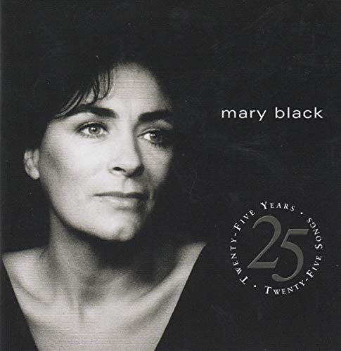Twenty Five Years-Twenty Five Songs
