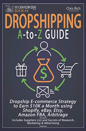 Dropshipping A-to-Z Guide: Dropship E-commerce Strategy to...