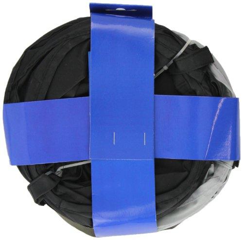 Trixie 62791 Spieltunnel, Kaninchen, 3 × ø 18 cm/47 cm - 2