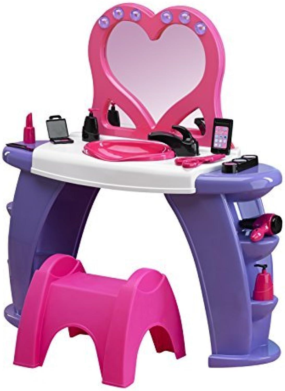 American Plastic Toys Deluxe Beauty Salon Playset by American Plastic Toys