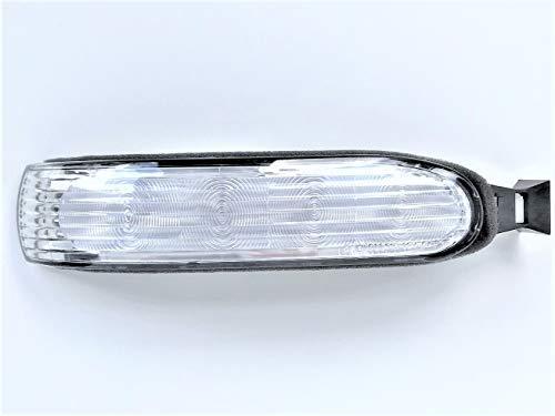 Pro!Carpentis Blinker Spiegelblinker W163 ab Facelift 2001 rechts Beifahrerseite