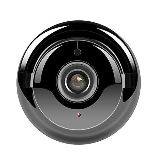 KEIT Camara Deportiva, Camara Inteligente Inalambrica, Camara De Video Infrarrojos Alta Definicion Vision Nocturna Camara De Fotos Profesional Apta para Habitaciones, Tiendas Al Aire Libre.